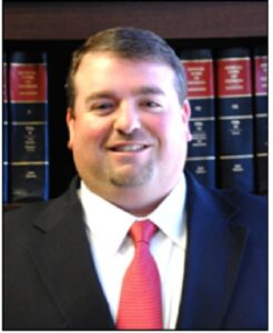 Andrew Stevens real estate attorney atlanta